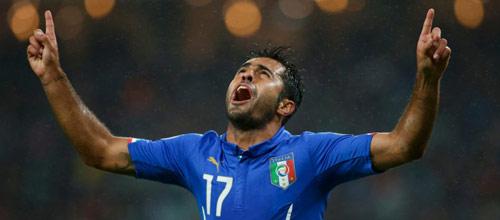Сборные, товарищеские матчи: Бельгия - Италия