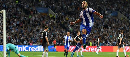 Лига Чемпионов: Челси - Порту