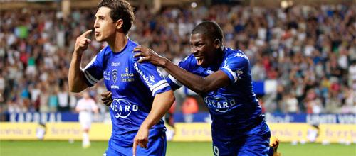 Франция, Лига 1: Бастия - Монпелье