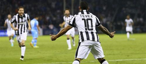 Италия, Серия А: Ювентус - Наполи