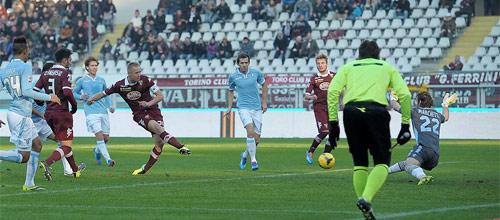 Италия, Серия А: Торино - Лацио
