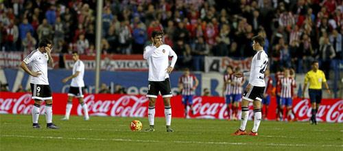 Лига Европы: Валенсия - Атлетик Бильбао
