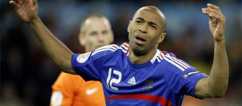 Международные товарищеские матчи: Нидерланды - Франция