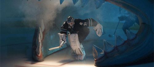 НХЛ: Сан-Хосе Шаркс - Эдмонтон Ойлерс