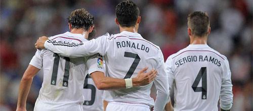 Лига Чемпионов: Вольфсбург - Реал Мадрид