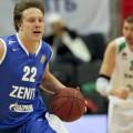 Единая лига ВТБ: УНИКС - Зенит