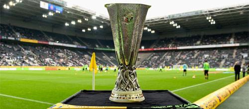 Лига Европы УЕФА: Ливерпуль - Севилья