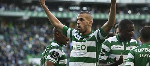 Португалия, Примейра-лига: Брага - Спортинг Лиссабон