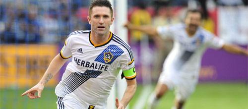 США, MLS: Лос-Анджелес Гэлакси - Канзас Сити Уизардс