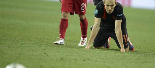 Товарищеский матч: Польша - Нидерланды