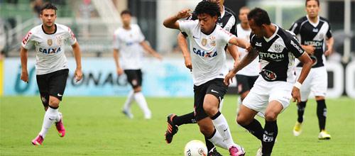 Чемпионат Бразилии: Понте-Прета - Крузейро