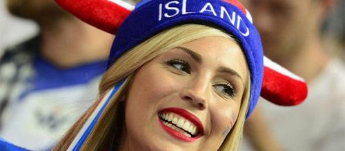Евро 2016: Англия - Исландия