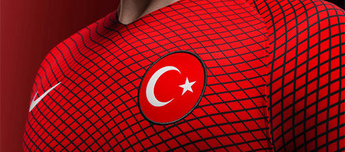 Евро 2016: Чехия - Турция