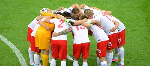 Евро 2016: Польша - Португалия