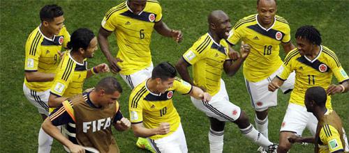 Кубок Америки: США - Колумбия