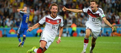 Международный товарищеский матч: Германия - Венгрия