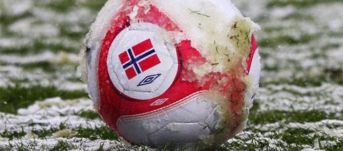 Норвегия, ОБОС-Лига: Конгсвингер - Саннефьорд