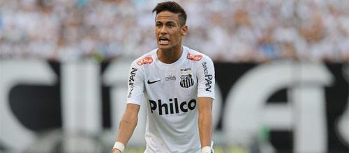 Бразилия, Серия А: Палмейрас - Сантос