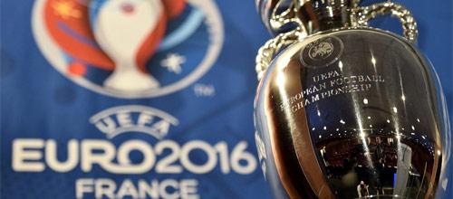 Евро 2016: Португалия - Франция