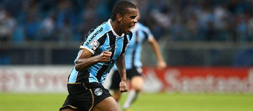 Чемпионат Бразилии, Серия A: Гремио - Санта Круз