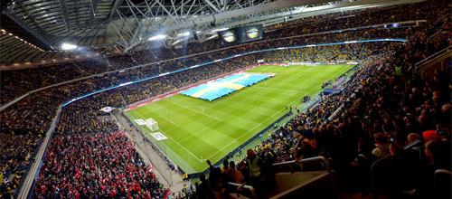 Лига Европы, квалификация: АИК - Панатинаикос