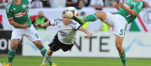 Лига Европы, квалификация: Аустрия - Русенборг