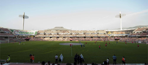 Чемпионат Испании: Алавес - Гранада