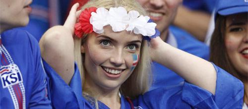 ЧМ-2018, квалификация: Украина - Исландия