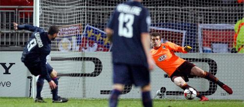 Франция, Лига 1: Лион - Бордо