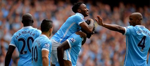 Лига Чемпионов, групповой этап: Селтик - Манчестер Сити