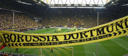 Лига Чемпионов: Легия - Боруссия Дортмунд