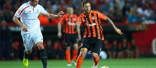 Лига Европы: Коньяспор - Шахтёр Донецк