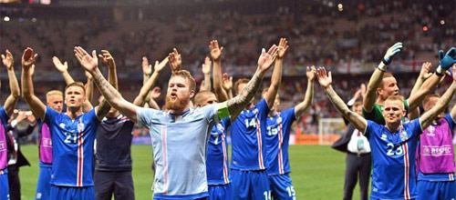 ЧМ-2018, квалификация: Исландия - Турция