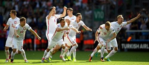 ЧМ-2018, квалификация: Румыния - Польша
