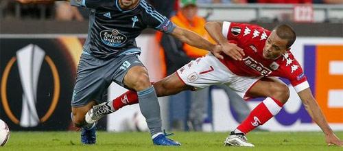 Лига Европы, групповой этап: Аякс - Сельта