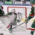 Чемпионат КХЛ: Ак Барс - Северсталь