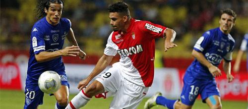 Франция, Лига 1: Бастия - Монако