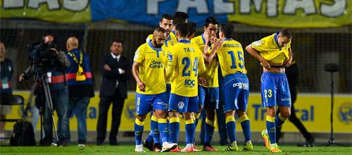 Чемпионат Испании: Лас-Пальмас - Осасуна