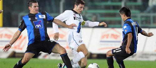 Италия, Серия А: Интер - Аталанта