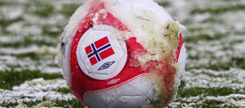 Норвегия, ОБОС-Лига: Старт - Ёрв