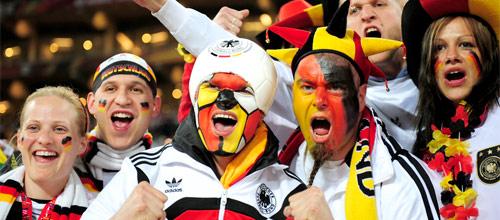 Кубок Конфедераций: Австралия - Германия