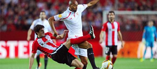 Чемпионат Испании: Севилья - Атлетик Б