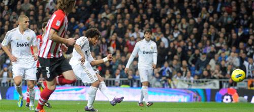 Чемпионат Испании: Реал - Атлетик Бильбао