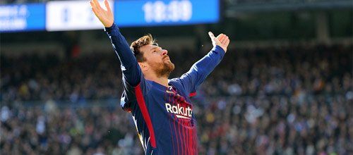 Чемпионат Испании: Барселона - Реал